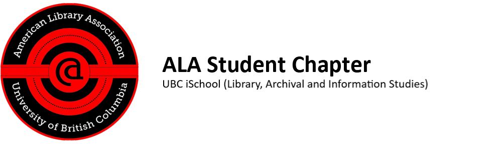 ALA Student Chapter