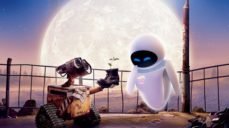 ผลการค้นหารูปภาพสำหรับ WALL-E