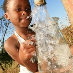 South Africa drinking water