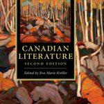 Cambridge Companion to Canadian Literature, 2nd Edition