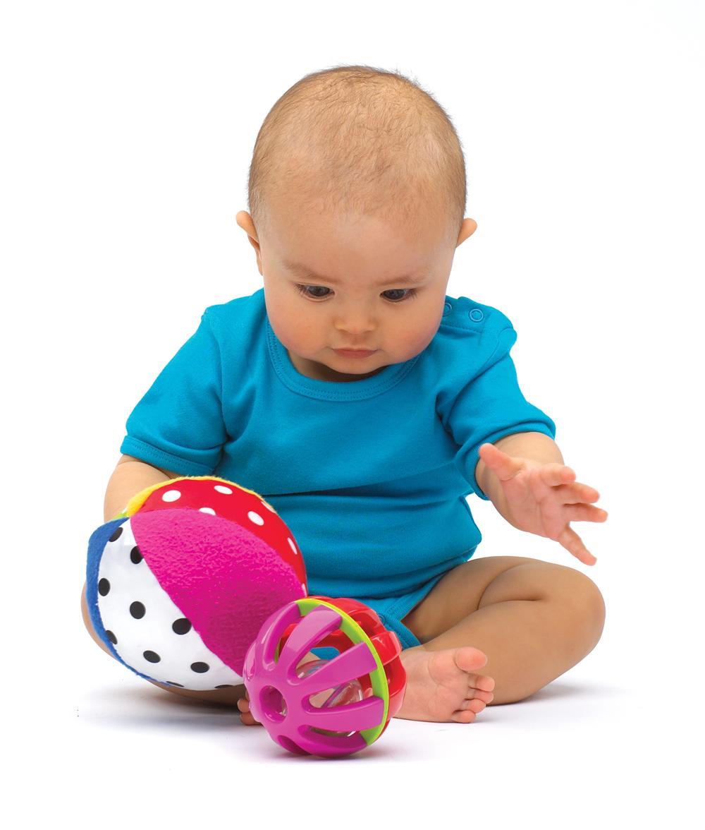 در این مرحله کودک قادر می شود که اعمال هدفمند انجام دهد