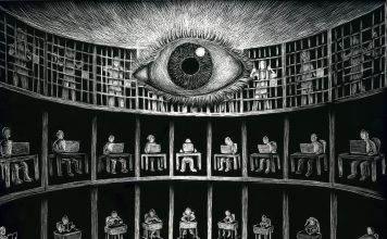 Image result for surveillance capitalism panopticon