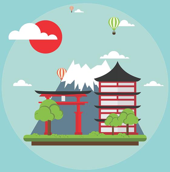 Japan and Global History, 1550-1900