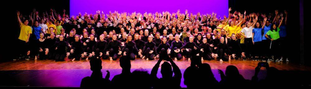 HSS | Dance Program