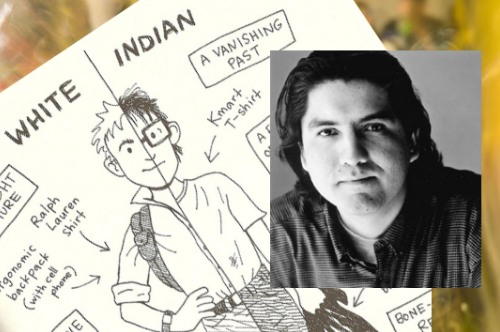 """smoke signals by sherman alexie essay Sherman alexie (spokane and coeur d'alene) and director chris eyre (cheyenne and arapahoe) promoted smoke signals as """"the first feature film written, directed, and co."""