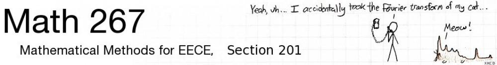 Math 267