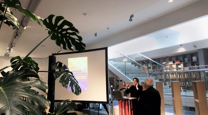 Book Launch at Inform Interiors