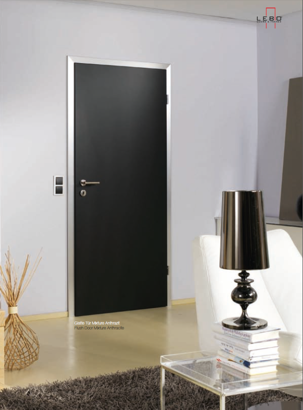 An In Depth Look At Modern Interior Doors Modern Interior Designs