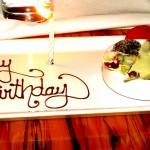 21st Birthday, Chambar