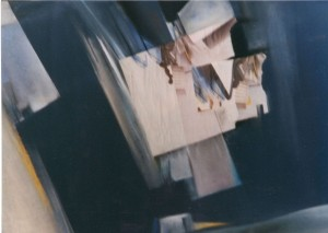 Modernization Insanity,Collage,70cm by 100cm