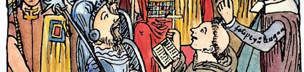SPAN495/SPAN505: La novela andina