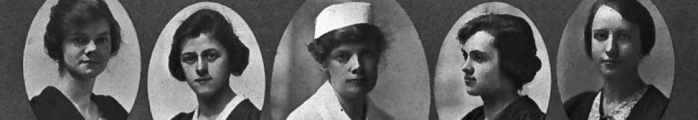 Consortium for Nursing History Inquiry at the University of British Columbia School of Nursing