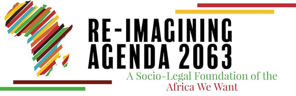 Re-imagining Agenda 2063