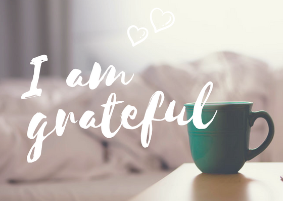 2016 Reflection: I'm really grateful and happy