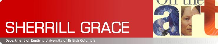 Sherrill E. Grace