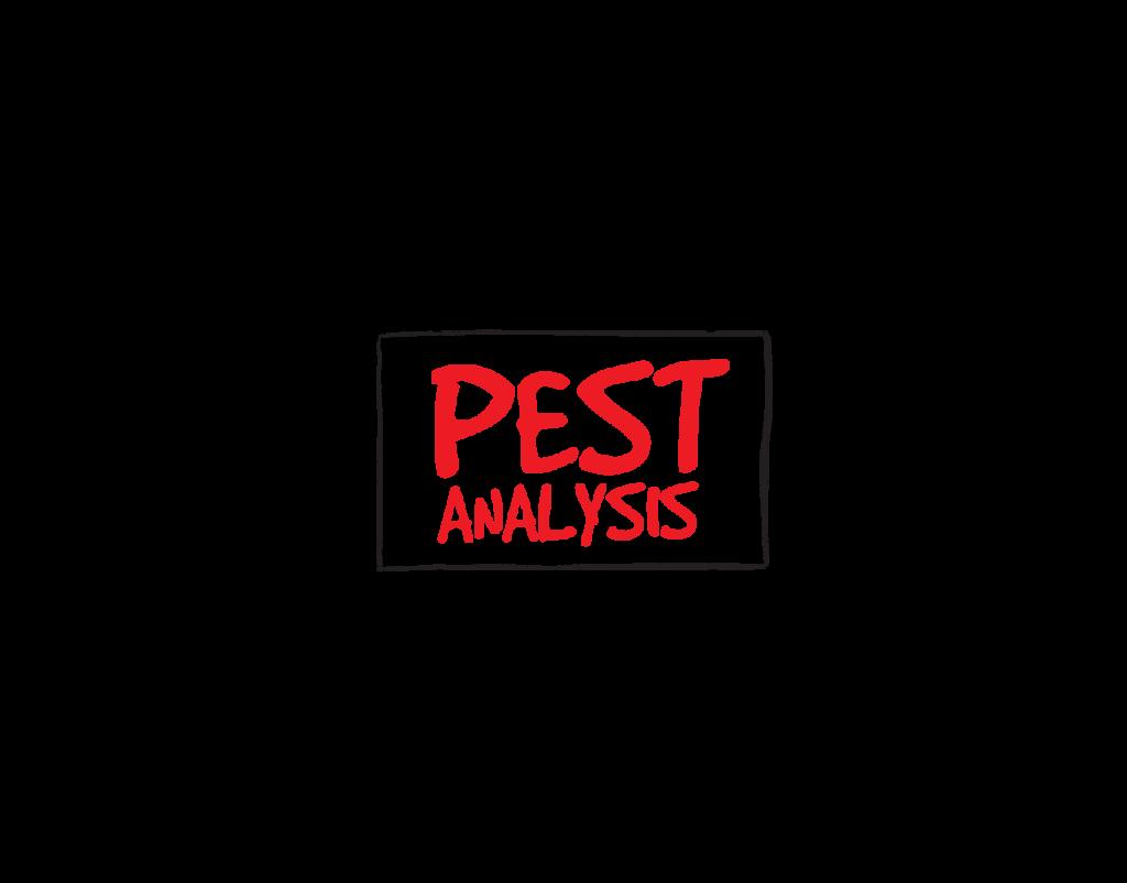 pestle analysis kraft foods