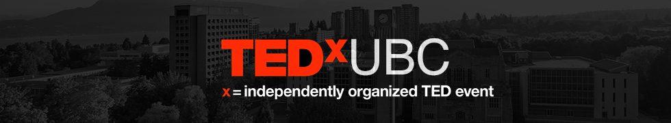 TEDxUBC
