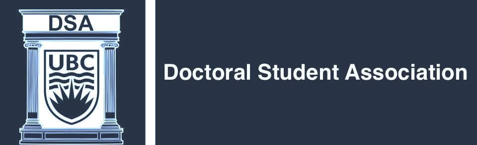 Doctoral Student Association