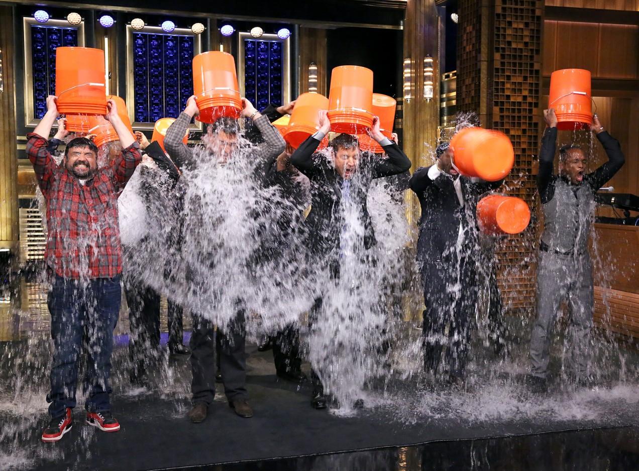 crakmedia has accepted the ice bucket