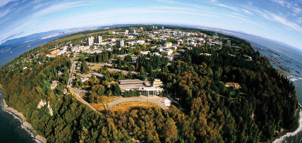 UBC Health Outdoor and Physical Education  (HOPE)