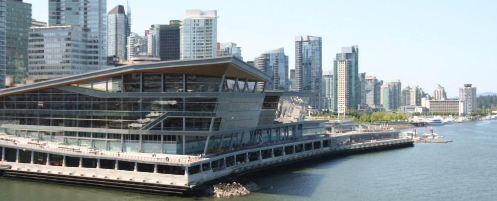 Vancouver's Habitat Skirt