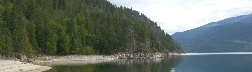 The University of British Columbia:                                            West Kootenay Teacher Education Program