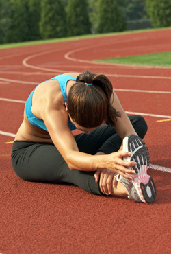 » flexibility training wise up women's wellness