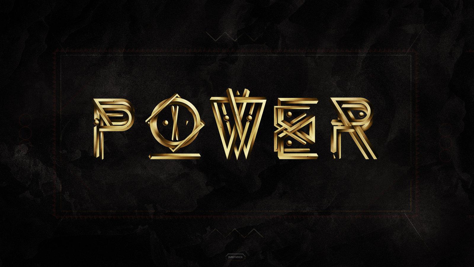 power - HD1600×900