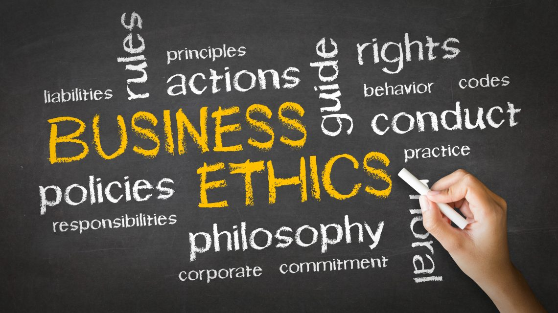 importance of ethics in philosophy